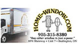 HOME WINDOW INC logo