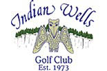 INDIAN WELLS GOLF CLUB logo