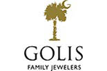 GOLIS FAMILY JEWELERS logo