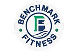 BENCHMARK FITNESS CENTER logo