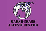 Marshgrass Adventures logo