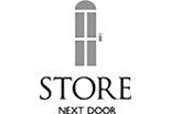 The Store Next Door logo