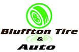 BLUFFTON TIRE & AUTO REPAIR logo