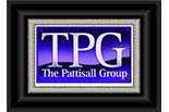 THE PATTISALL GROUP logo