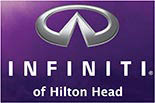 INFINITI OF HILTON HEAD - SANDY HUNTER logo