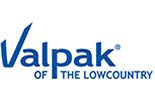 VALPAK OF THE LOWCOUNTRY logo