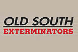 OLD SOUTH EXTERMINATORS logo
