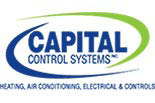CAPITAL CONTROL SYSTEMS logo