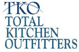 TOTAL KITCHEN OUTFITTERS logo