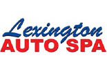 Lexington Auto Spa logo