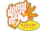 Donut Days Bakery logo