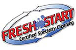 Fresh Start Certified Specialty Cleaning logo