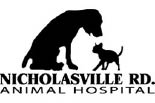Nicholasville Road Animal Hospital logo