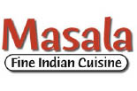 Masala Fine Indian Cuisine logo