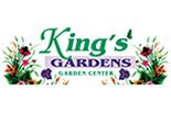 King's Gardens Garden Center logo