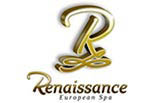 Renaissance Day Spa logo