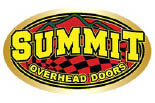 Summit Overhead Doors logo