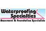 Waterproofing Specialties Inc logo