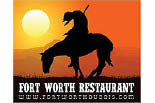 Fort Worth Restaurant logo