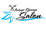 Always Gossip Salon logo