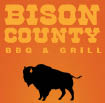 Bison County Bar & Grill Logo