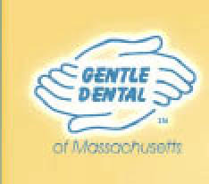 Gentle Dental of Massachusetts Logo