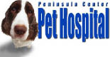 Rolling Hills Estates Care Peninsula Center Pet Hospital Vet Veterinarian