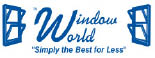 Window World of Boston Logo