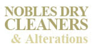 Nobles Cleaners in Noblesville, dry cleaning, alterations, household, wardrobe