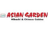ASIAN GARDEN ~ I