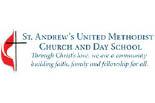ST. ANDREW'S UNITED METHODIST CHURCH & DAY SCHOOL