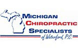 MICHIGAN CHIROPRACTIC SPECIALISTS - WATERFORD