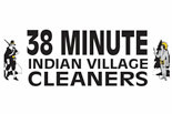 38 MINUTE INDIAN VILLAGE CLEANERS
