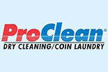 PRO CLEAN Dry Cleaning/Coin Laundry