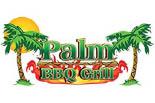 PALM BBQ GRILL