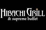 Hibachi Grill & Supreme Buffet / Lawrenceville