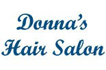 DONNA'S HAIR SALON
