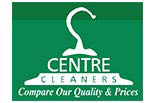 CENTRE  CLEANERS
