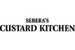 SEBERA'S CUSTARD KITCHEN