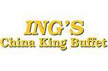 Ing's China King