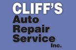Cliff's Auto Repair