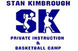 Stan Kimbrough Basketball
