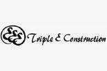 TRIPLE E CONSTRUCTION