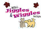 Millie's Jiggles & Wiggles