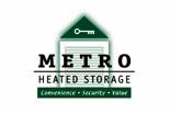 METRO HEATED STORAGE