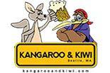 KANGAROO & KIWI