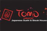 TOMO HIBACHI