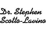 DR. STEPHEN SCOTTO-LAVINO