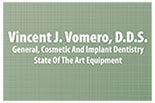 DR. VINCENT VOMERO D.D.S.