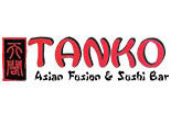 TANKO ASIAN FUSION & SUSHI BAR